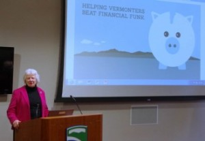VT Financial Literacy Task Force Presentation